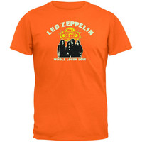 Led Zeppelin - Whole Lotta Love T-Shirt