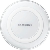 Samsung Wireless Charger Pad, International Version - No US Warranty (White)