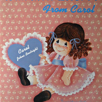 With More Love...From Carol Decorative Painting Book, by Carol Johns Boatright, Vintage 1988