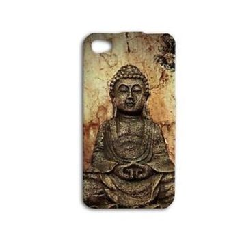 Cute Buddha Vintage Case Cool Custom Phone Cover iPhone iPod