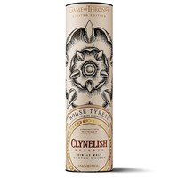 Game of Thrones House Tyrell - Clynelish Reserve Limited Edition
