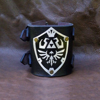 Legend of Zelda  bracelet wrist - cuff