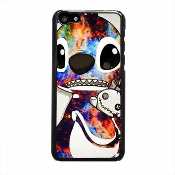 stitch disney galaxy iphone 5c 5 5s 4 4s 6 6s plus cases
