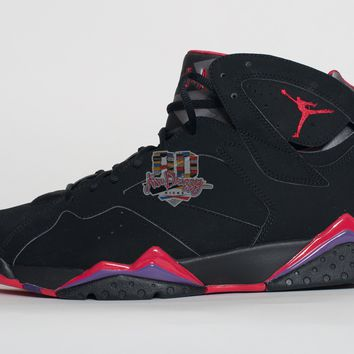 Air Jordan Retro 7 VII 'Raptor'