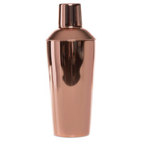 Copper Cocktail Shaker, Shakers