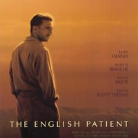 The English Patient 27x40 Movie Poster (1996)