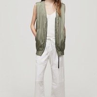 Shop the Zig Zag Vest on rag & bone