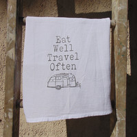 Cool Kitchen Hand Towel