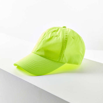 Nylon Baseball Hat - Urban Outfitters