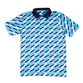 Vice City Performance Polo by Roadies