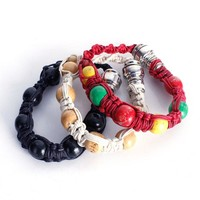 bracelet bead smoking pipe for smoker cool gadgets pipas smoking Narguile weed pipe smoking accessories