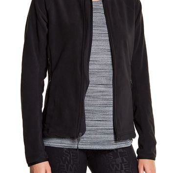 adidas | Reachout Fleece Zip Jacket | Nordstrom Rack