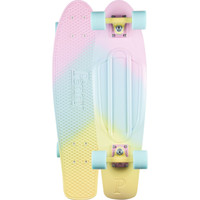 PENNY Painted Fades Candy Nickel Skateboard | Longboards & Cruisers