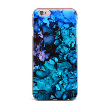 """Claire Day """"Lucid Dream"""" iPhone Case"""
