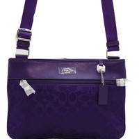 Coach Spencer Crossbody 33483