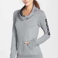 Women's Bench Funnel Neck Sweatshirt