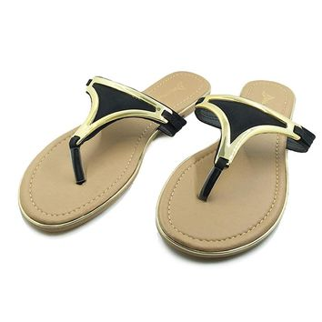 New 2016 Shoes Women Sandals Solid Summer Style Casual slippers Fashion Flip Flops High Quality Free Shipping