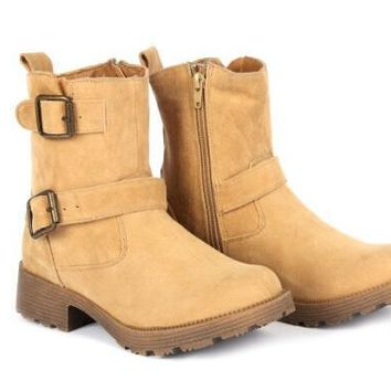 On Sale Hot Deal Stylish Winter Boots [79792078873]