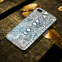 Coldplay the scientist quotes 2 Cover iPhone 5/5S/5C/4/4S, Samsung Galaxy S3/S4/S5, iPod Touch 4/5, htc One X/x+/S