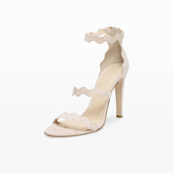 Channon Heeled Sandal