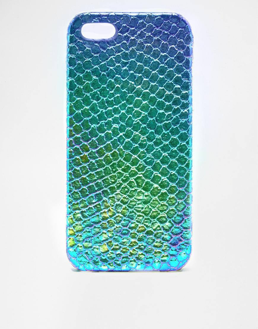 Holographic Phone Case Iphone