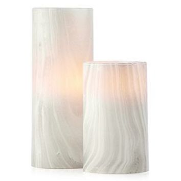 Marble LED Pillar | Halloween | Collections | Z Gallerie