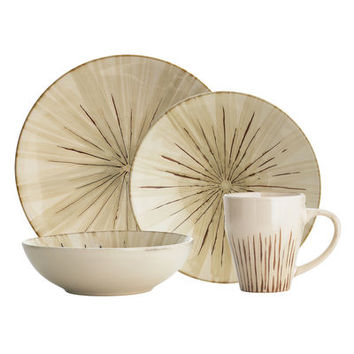Sanctuary Dinnerware