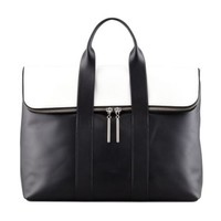 3.1 Phillip Lim: 31-Hour Fold-Over Tote