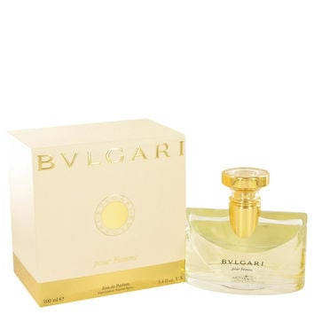 Bvlgari (bulgari) By Bvlgari Eau De Parfum Spray 3.4 Oz