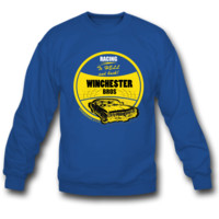 winchester bros SWEATSHIRT CREWNECKS