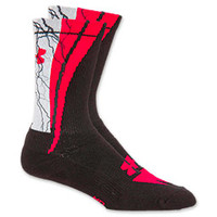 Women's Under Armour Dagger Bolt Crew Socks