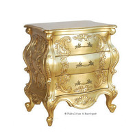 Fabulous & Baroque ? Night's Dream Side Table