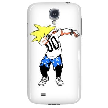 Dragon Ball Z DBZ Goku Dab T Shirt Phone Case