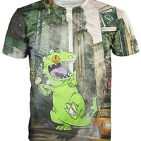 Reptar T-Shirt | Tees from RageOn