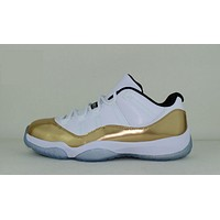 Best Deal Nike AIR JORDAN 11 LOW 'CLOSING CEREMONY'