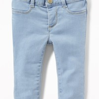 Ballerina Skinny Jeans for Baby|old-navy