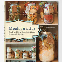 Urban Outfitters - Meals In A Jar By Julie Languille