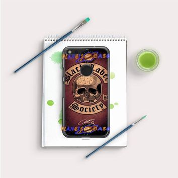 Black Label Society Google Pixel Case Planetscase.com