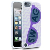 Cellairis by Justin Bieber Swaggy Shades Case for Apple iPod Touch 5