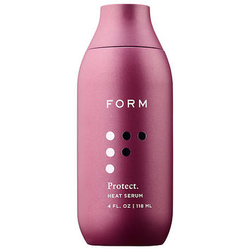 Protect. Heat Serum - FORM | Sephora