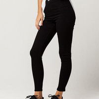 IVY + MAIN High Rise Womens Ankle Jeans   Ankle