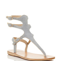 Themis Sandals in Desert Pony