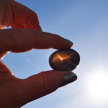APACHE TEAR Stone Grief & Mourning, Apache Tears, Broken Heart, Psychic Protection