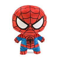 Marvel Kawaii Art Collection Spider-Man 12in Plush Toy
