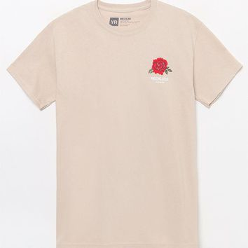 Young and Reckless Rosecrans T-Shirt at PacSun.com