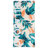 SUNSET SOUNDS TOWEL