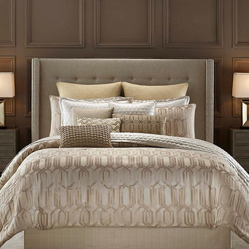 candice OLSON Interplay Comforter Set | Dillards