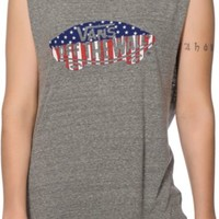 Vans OTW Stars & Stripes Muscle Tee