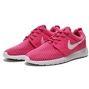 "Love Q333 ""NIKE"" Women Running Sport Casual Shoes Sneakers"