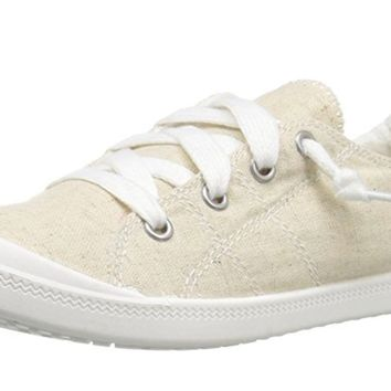 Not Rated Rae Cream Fashion Sneakers